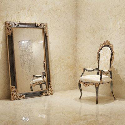 rivestimenti in marmo perlato svevo pavimenti muri