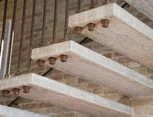 Restaurare scale in pietra: soluzioni e accorgimenti utili