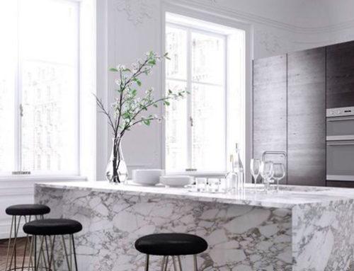 Arredamento in marmo: idee e soluzioni per ambienti di prestigio
