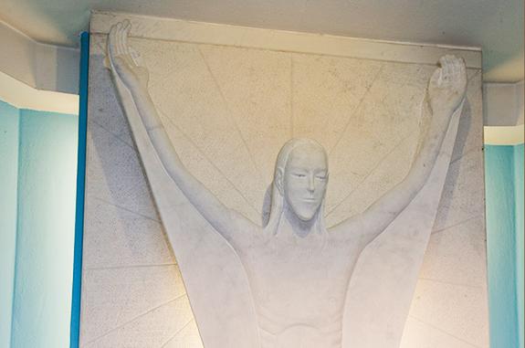 arte sacra marmo carrara