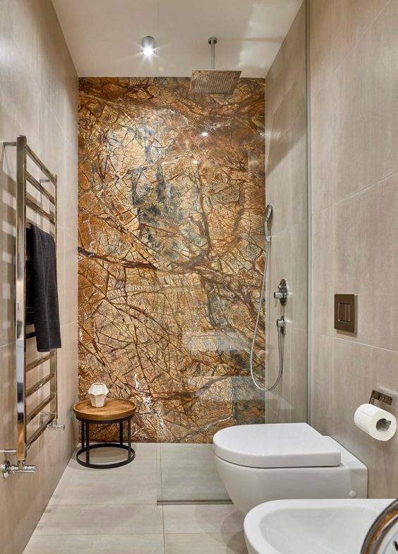 Bagni Moderni In Marmo.Bagni In Marmo E Bagni In Pietra Di Lusso Soluzioni Di Design Per