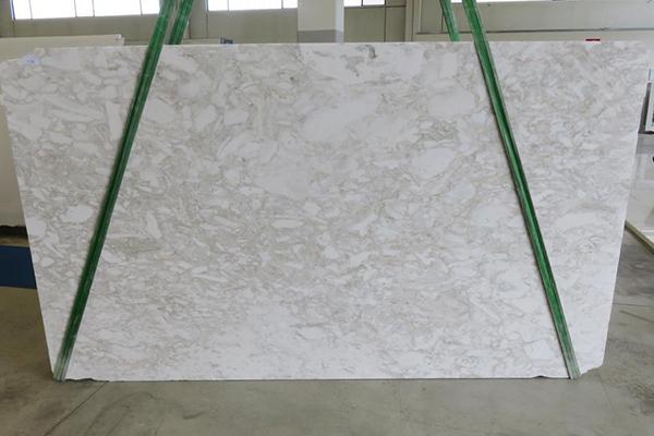 lastra marmo calacatta mediterraneo