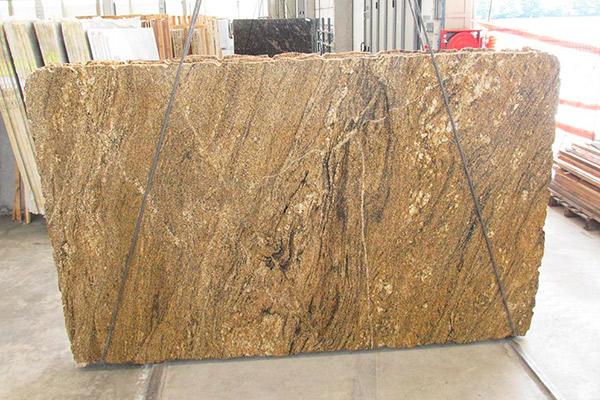 lastra marmo magma gold