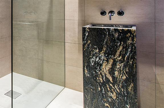 lavabo lavello bagni in marmo