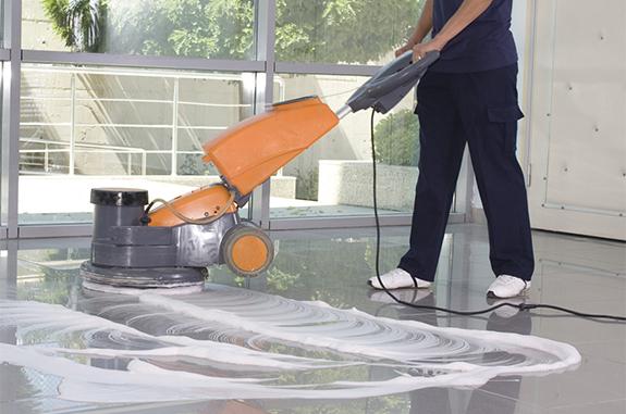 lucidatura pavimenti marmi graniti
