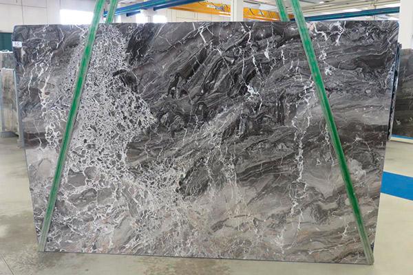 lastra marmo arabescato orobico nuvolato