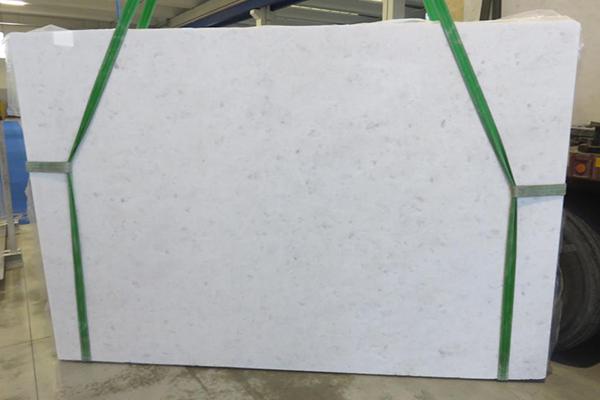 lastra marmo bianco di carrara Extra