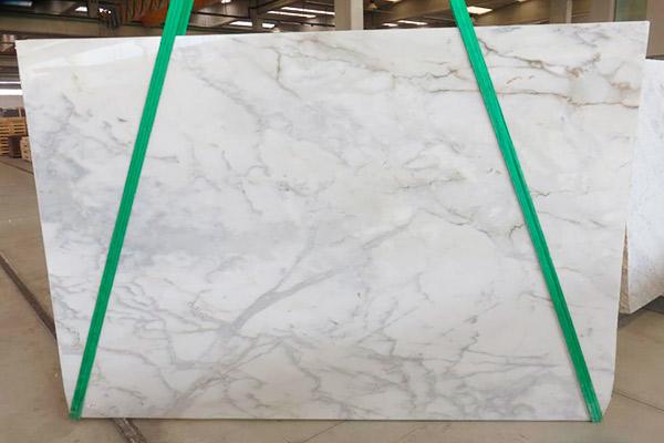 lastra marmo calacatta lincoln