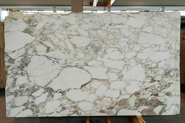 lastra marmo calacatta vagli