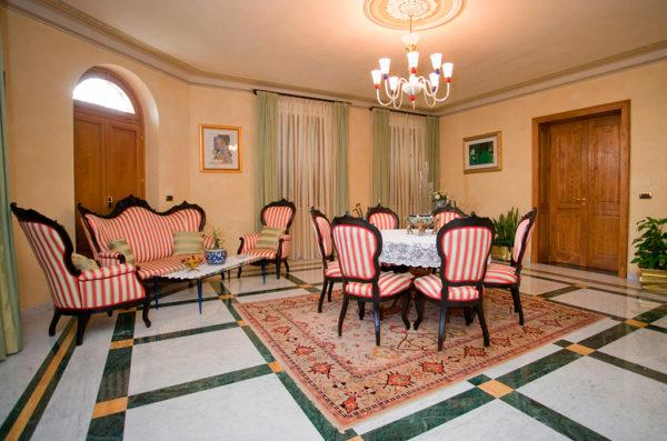 pavimenti di lusso interni in marmo