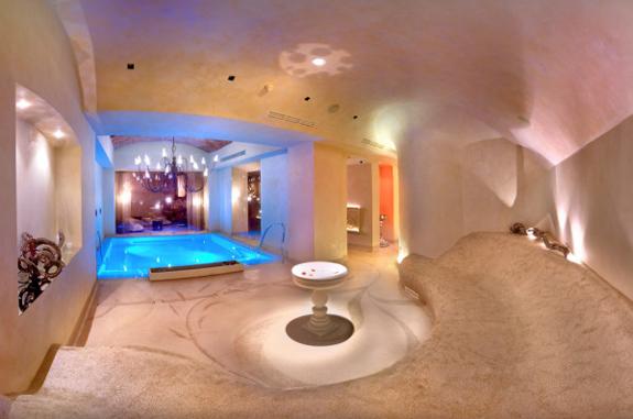 pavimentazione a mosaico spa