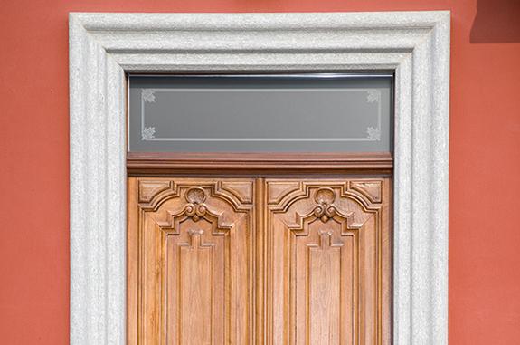 portale pietra luserna