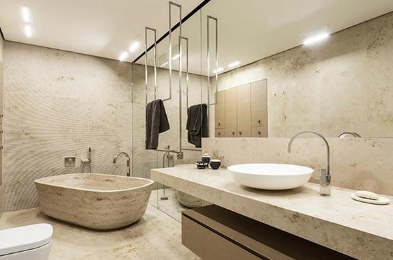 Bagni di lusso materiali e accessori per bagni moderni for Bagni lusso design