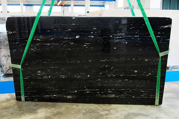 lastra granito vogue black