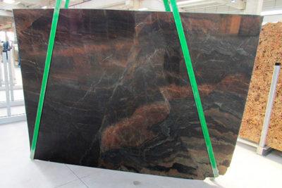 lastra granito capolavoro brown