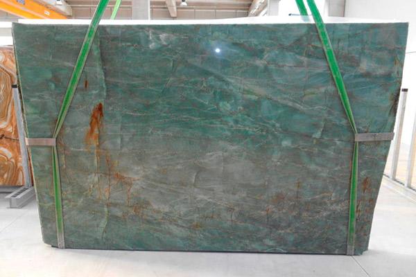 lastra granito emerald green
