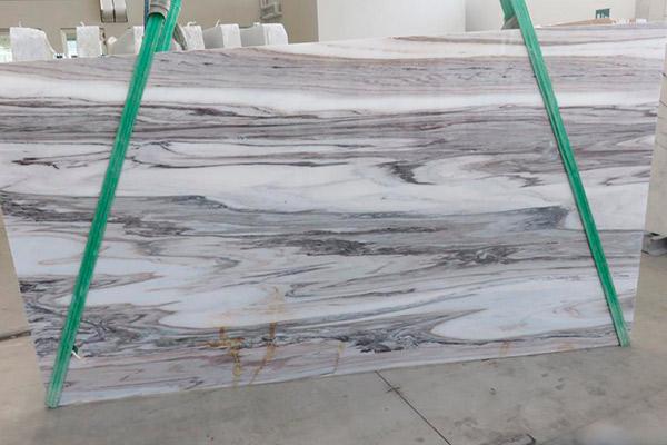 lastra marmo palissandro