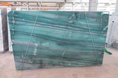 lastra quarzite granito botanic green