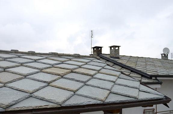 lose pietra luserna tetti