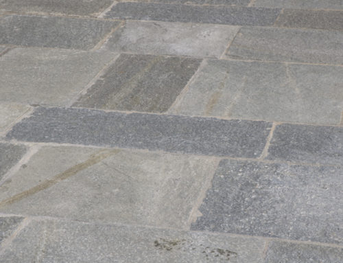 Pietra di Luserna per esterni: perché sceglierla per i propri ambienti