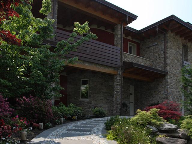 Idee Per Arredare Il Giardino : Arredare il giardino con la pietra consigli idee e pietre per