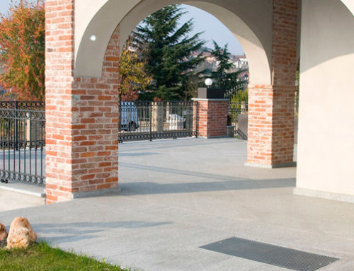 Scegliere un pavimento in pietra: 5 buoni motivi