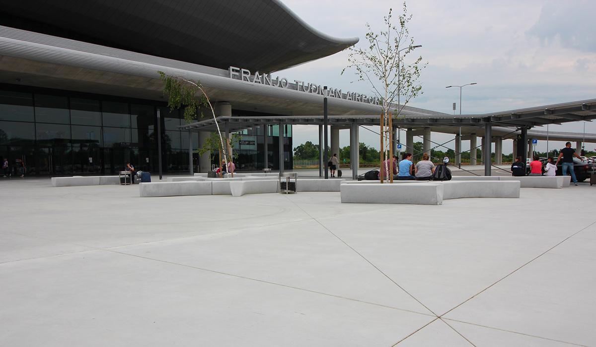 pavimento idealwork luoghi pubblici