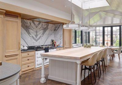 realizzazione cucine in pietra
