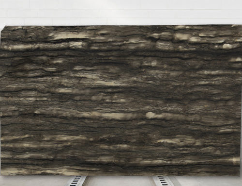 Marmo Sequoia: nuova lastra Canalmarmi