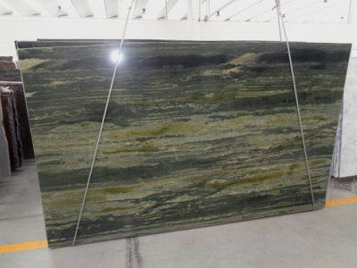quarzite verde bamboo