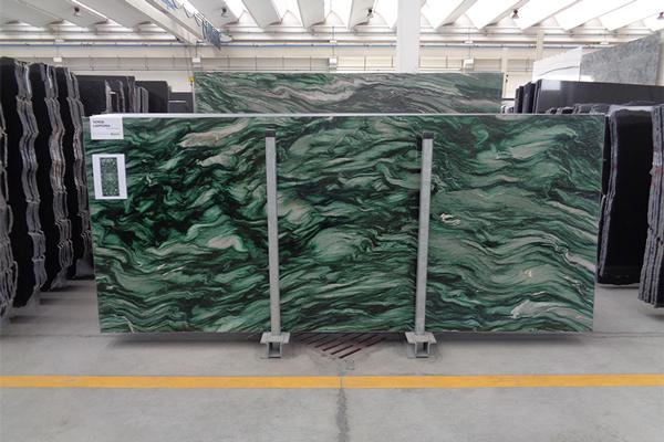 quarzite verde lapponia