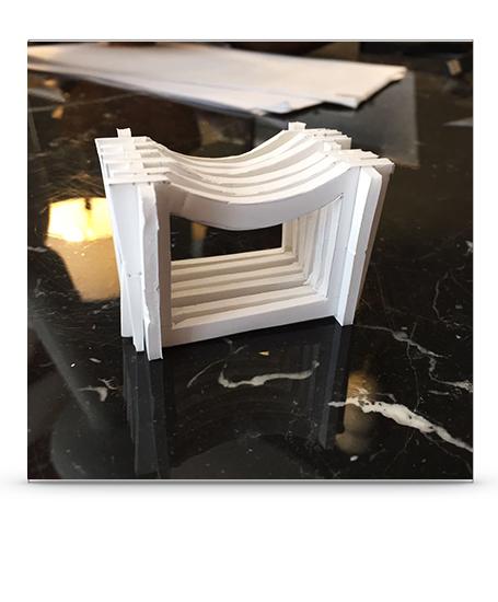 modello tavolo Segi