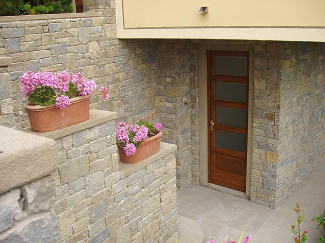 Rivestimenti Balconi Esterni : Rivestimenti in pietra per esterni: idee e soluzioni canalmarmi
