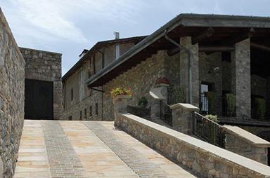 rivestimenti esterni in pietra